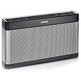 BOSE SoundLink® Bluetooth Speaker III [MMPRA0052] - Speaker Bluetooth & Wireless